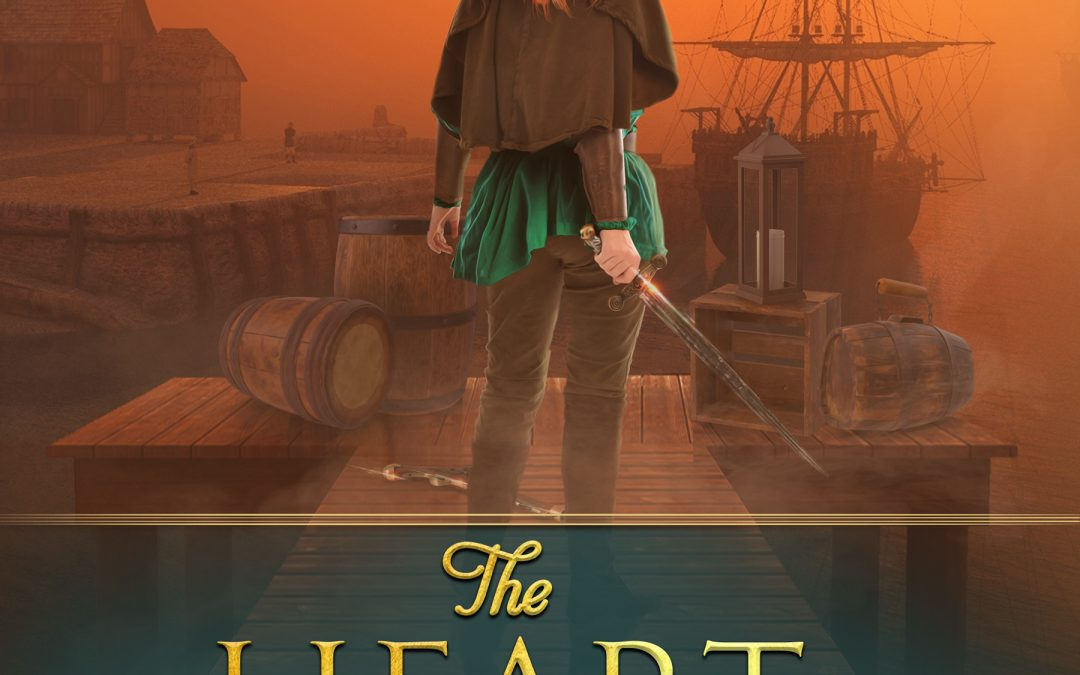 The Hearts of Adventure Sweet Romance series-Book 2 is released, and trouble in the bee yard…